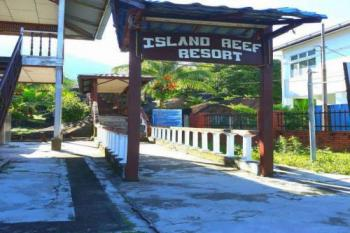 Island Reef Resort, Tioman