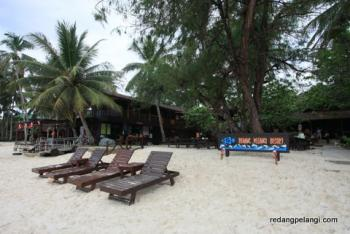 Redang Pelangi Resort
